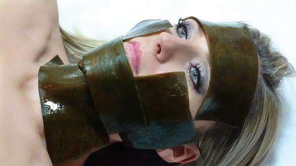 Face wrap